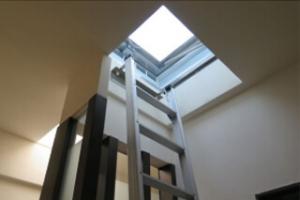 屋頂、採光、通風、維修孔完美融合,佛司特掀建築新時代!!