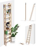 全新發表 佛司特多功能爬梯 讓爬梯不只是爬梯