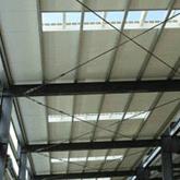 佛司特散熱窗 屋頂採光通風佳