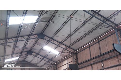 台南 汽車零件廠 浪板鐵皮廠房
