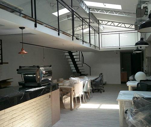 台北 咖啡廳